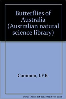Book Butterflies of Australia (Australian natural science library)