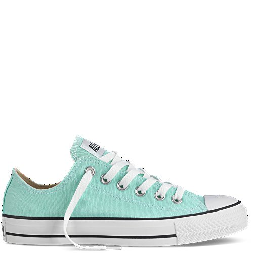 Converse Chuck Taylor All Star Low Top Unisex Canvas Oxford Shoes (3 Mens D(M) US/5 Womens B(M) US, - Oxfords Classic Converse
