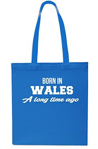 x38cm litres Wales Beach In A Bag Tote Small Ago Sapphire Shopping Long Time Red Gym Born 42cm 10 A6qn71q
