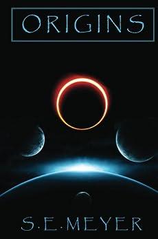 Origins by [Meyer, S. E.]