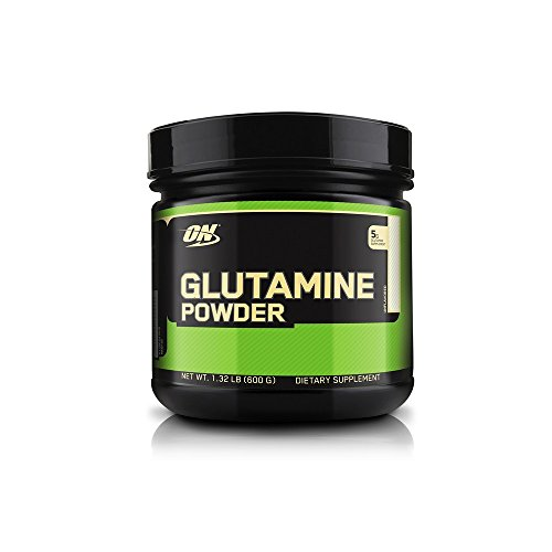 Optimum Nutrition L Glutamine Muscle Recovery