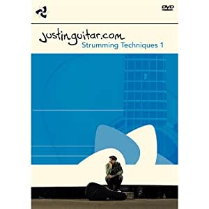 Justin Sandercoe: Really Useful Strumming Techniques (Ntsc Dvd) [Reino Unido]