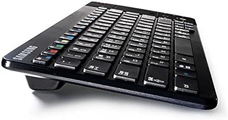 Samsung VG-KBD1000 - Teclado (Bluetooth, Hogar, Inalámbrico ...