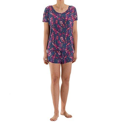 Romesa - Pijama - para mujer Azul