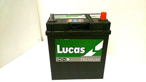LUCAS 054 CAR BATTERY: