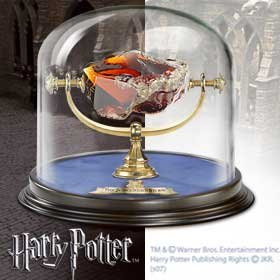 Harry Potter Sorcerer's Stone Replica