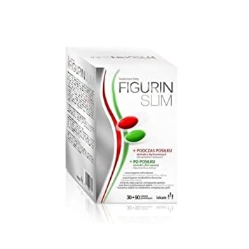 Amazon Com Figurin Slim 120 Tablets Weight Loss Fitness Great