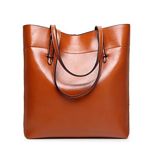 Walcy Fashion Simple PU Leather Bags HB900202