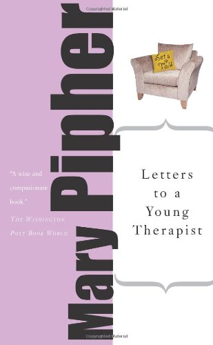 Letters To Young Therapist