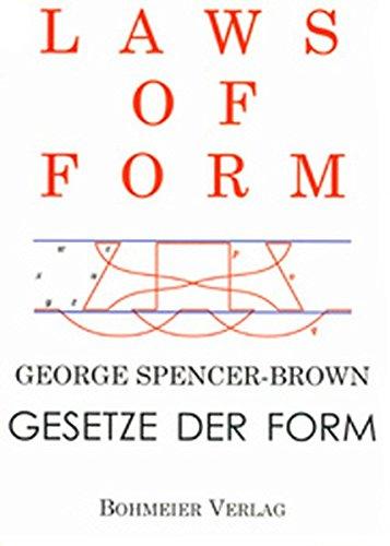Laws of Form - Gesetze der Form