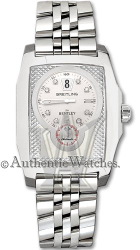 Breitling Bentley Flying B Mens Watch A2836212/A635
