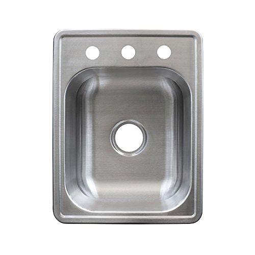Oval Bar Sink - 3