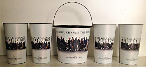 Fantastic Beasts 2 Theater Exclusive Promotional 130/44 oz Family pack