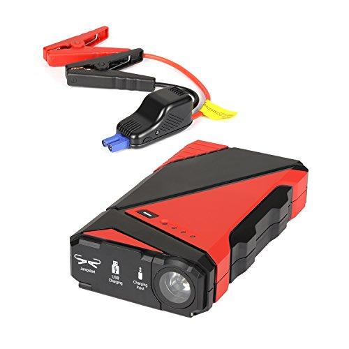 Portable Emergency Battery Backup Power - 6