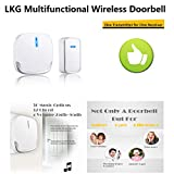 Wireless Doorbell Nursing Care for social