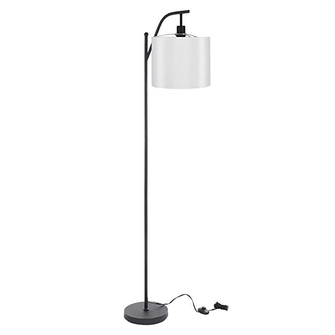 Amazon.com: Denzar Floor lamp - Bedroom & Living Room LED ...