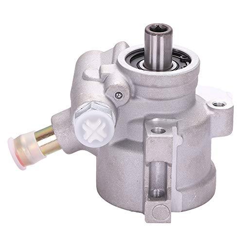 ECCPP 20-822 Power Steering Pump Power Assist Pump Fit for 1997-2013 Chevrolet Corvette (Corvette Power Steering Pump)