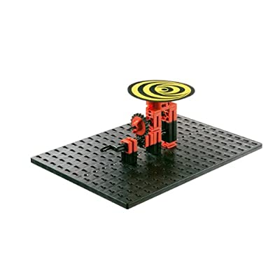Fischertechnik Optics Experiment Kit with Light, 300-Piece: Toys & Games