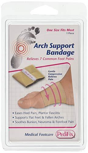 PediFix Arch Bandage - One Size Fits Most
