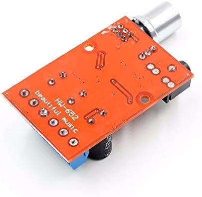 Xh-M145 Original Hochaufl/ösende Yamaha Digital-Leistungsverst/ärkerplatine Klasse D Audioverst/ärkerplatine Dc12 Rot