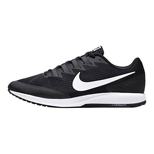 Running anthracite Adulte white De Compétition 6 Mixte Rival Zoom Noir Chaussures 001 black 42 Eu W 5 Speed Air Nike SwPCq6y8ZR