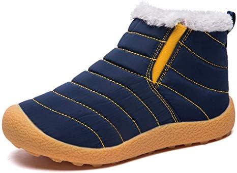 スノーブーツ スノーシューズ 子供用 男の子 女の子 キッズ靴 人気 アウトドア 防水 防寒靴 軽量 防滑 裏起毛 ウィンターブーツ 冬用 短靴 雪靴 綿靴 男女兼用