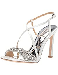 Women's Elana Heeled Sandal