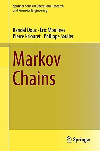 Markov Chains (Springer Series in Operations Research and Financial Engineering) ebook