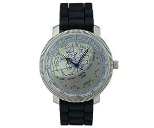 planisferio celeste Reloj