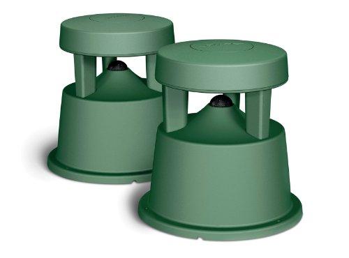 Bose Free Space 51 Outdoor In-Ground Speakers (Green) (Speakers Inground)
