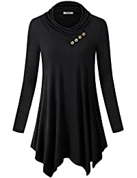 Womens Tunics | Amazon.com