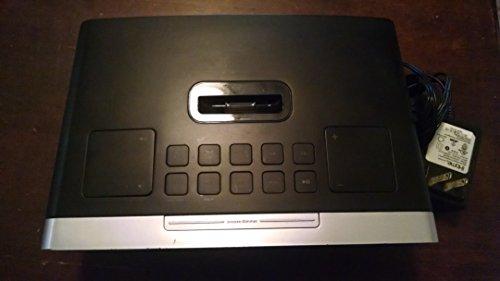 iHome iP90 Presets iPhone Compatible
