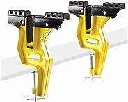 Universal Board Grip, Yellow, Wide