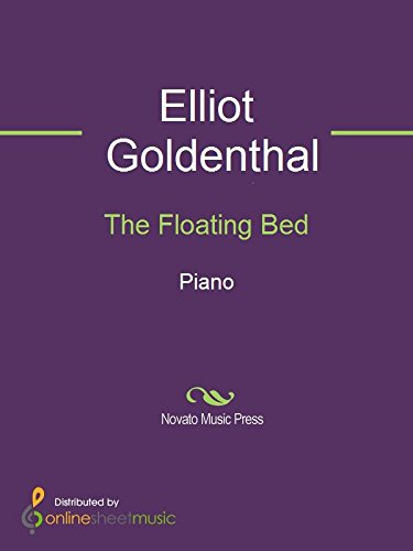 The Floating Bed   Kindle edition by Elliot Goldenthal, Frida