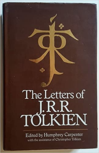 The Letters: Amazon.es: J. R. R. Tolkien, Humphrey Carpenter ...