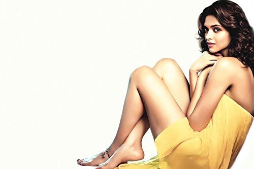 Deepika Padukone Hot Poster
