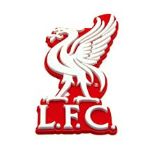 Official Football Team EPL Gift Liverpool F.C. 3D Fridge Magnet