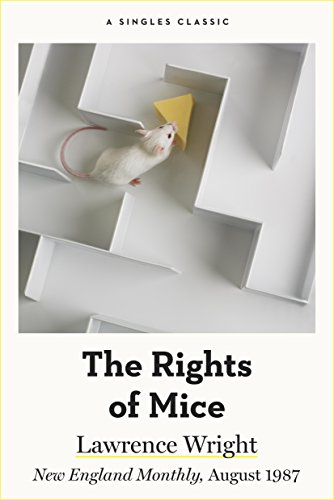 Rights Mice Singles Classic ebook product image