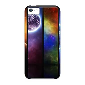 Top Quality Protection Infinity World Case Cover For Iphone 5c