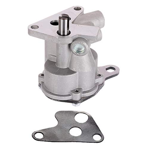 jeep cherokee oil pump - 7