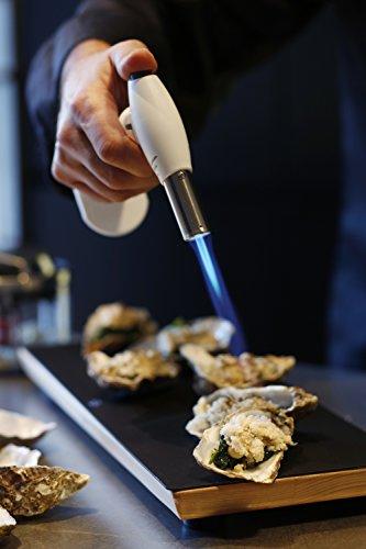 Rösle Crème Brulee Butane/Propane Adjustable Kitchen Torch
