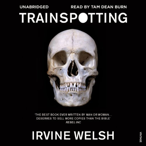 Trainspotting Audiobook [Free Download by Trial] thumbnail