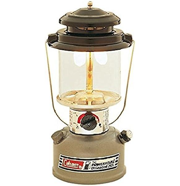 Coleman Powerhouse 295-909 - Lámpara para Camping: Amazon.es ...