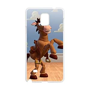 SamSung Galaxy Note4 phone cases White Disneys Toy Story Jessie Buzz Lightyear cell phone cases Beautiful gifts TRIJ2788985