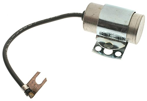 - ACDelco C433 Professional Ignition Capacitor