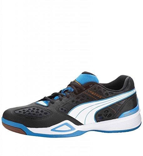 Puma Agilio 102822 - Zapatillas deportivas unisex Negro