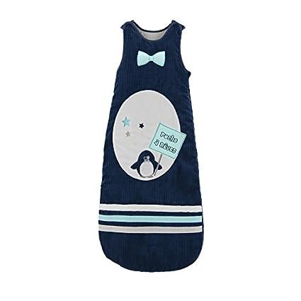poyetmotte pingou saco de dormir, 6 – 36 meses, 90/110 cm