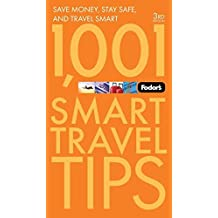 Fodor's 1,001 Smart Travel Tips