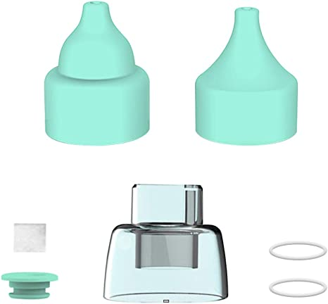 Accesorios para aspirador nasal NaCot: Amazon.es: Bebé