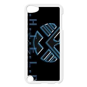 Ipod Touch 5 Phone Case S.H.I.E.L.D SA83856